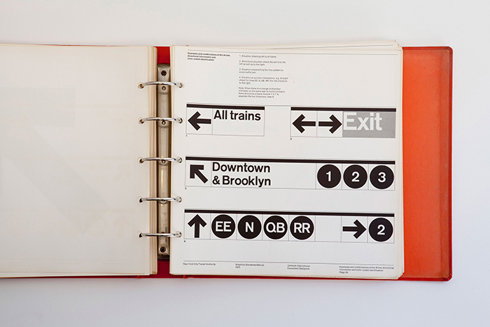 New-York-City-Transit-Graphics-Manual-Original