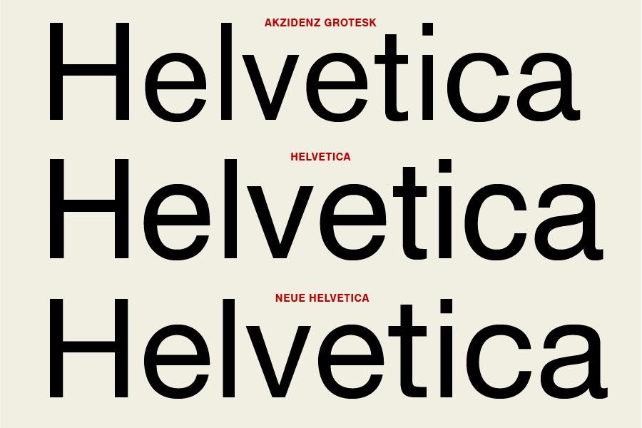 B.Helvetica