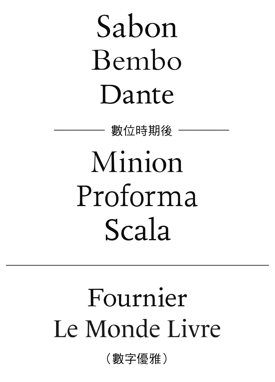 circle_garamond alternatives