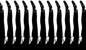 暗藏玄機──圖地反轉的設計