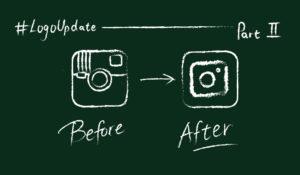品牌識別改版的理由(二)──從數位到多變介面