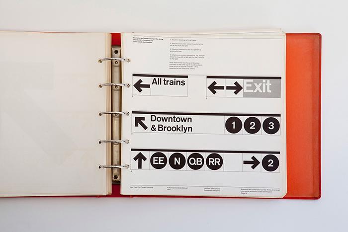 New-York-City-Transit-Graphics-Manual-Original
