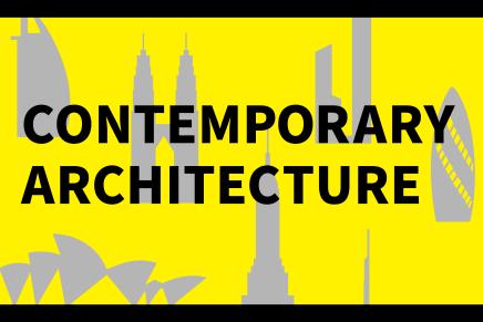 當代建築潮流(下):現代建築6大趨勢