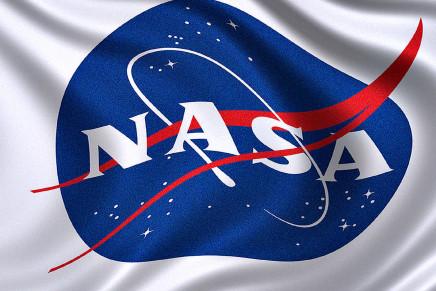 經典識別設計系統標準手冊(下): NASA 識別設計