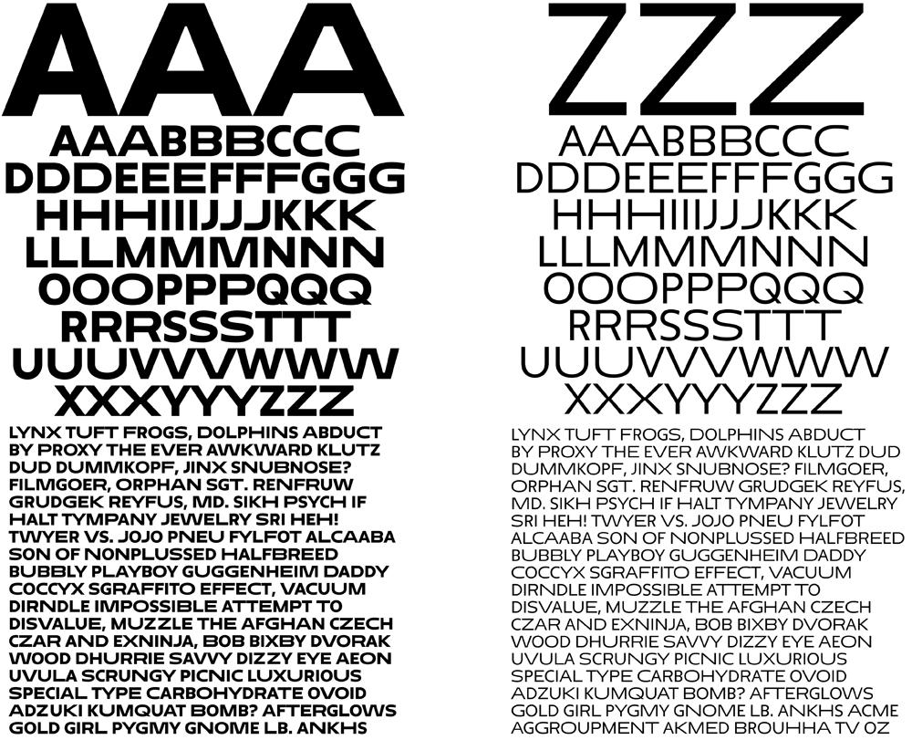 the_new_school_font