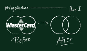 品牌識別改版的理由(一)──從傳統到數位