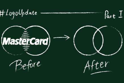 品牌識別改版的理由 (一) ──從傳統到數位