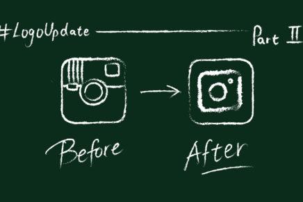 品牌識別改版的理由 (二) ──從數位到多變介面